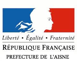 Logo Préfecture de l'Aisne